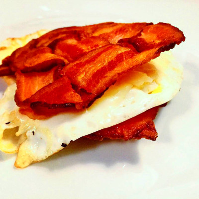 Three Tasty Bacon Weave Bread Recipes for Breakfast, Lunch and Dessert ...