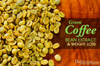 Does Green Coffee Bean Extract Help You Lose Weight? - DrJockers.com
