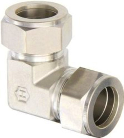 Stainless Steel Tube Fittings - SS Male Pipe Connectors ...