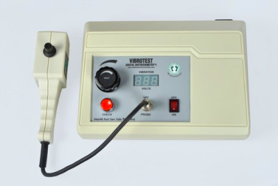 Biothesiometer Equipment - Digital Biothesiometer ...