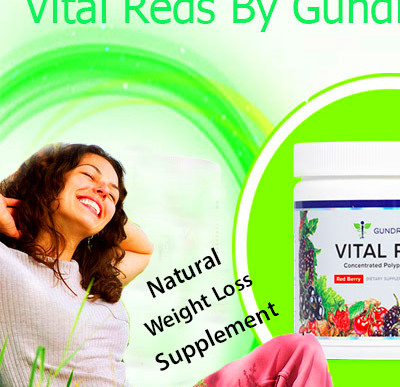 VITAL REDS — Vital Reds By Gundry MD is certainly a beneficial...