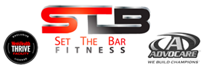 Welcome to Set the Bar Fitness | Norfolk, NE 68701