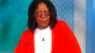 Whoopi Goldberg Gets Fired Up Over Oil Spill Video - ABC News
