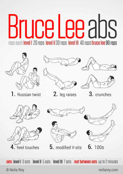 Ab Workouts You Can Do At Home In Under 10 Minutes