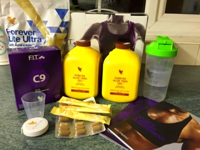 The C9 detox is a carefully designed program and it goes something ...