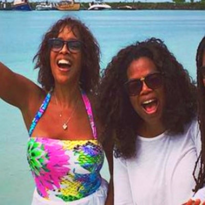 Gayle King Reveals 27.7 Pound Weight Loss, Says She's ...