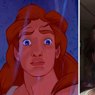 After Losing 70 Pounds, This Guy Now Looks Like a Disney ...