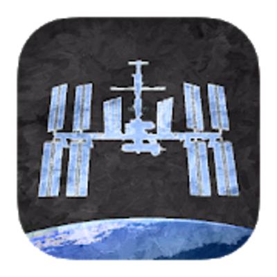ISS HD Live (Earth Cam) 21 icon