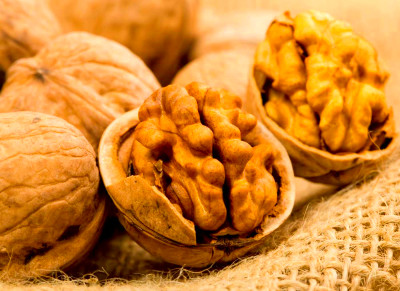 Best Protein for Blood Type B - Nuts and Seeds - AQUA4BALANCE