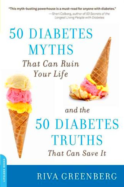 50 Diabetes Myths that Can Ruin Your Life |authorSTREAM