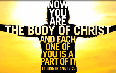 If We are the Body What Should Christ's Church Look Like ...