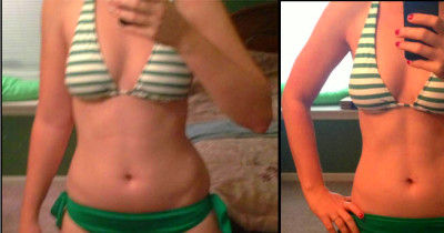 Take the Barre Evolution Before And After Challenge – The Results ...