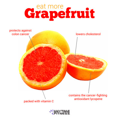 Food Focus: Everything You Wanted to Know About Grapefruit