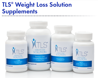 Which TLS® Supplement is Right for Me? | Market America Blog