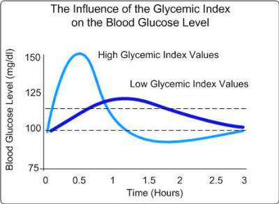The Importance Of The Glycemic Index In A Bodybuilding Diet