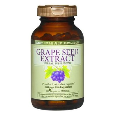 herbal product from GNC. Anti-aging and anti-oxidant with numerous ...