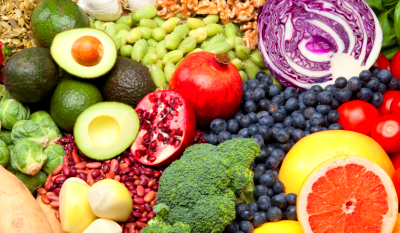 Beans, broccoli, blueberries, and 11 other superfoods you ...