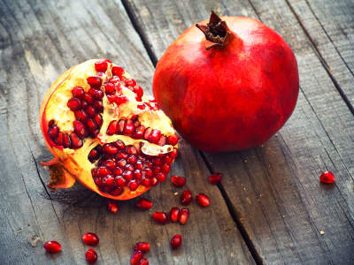 5 Health Benefits of Pomegranate - Health