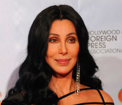 Cher in Vanity Fair: Chaz, Sonny, and Drugs | ExtraTV.com