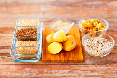 Diabetes Meal Planning: Carb Counting - Diabetes Self-Management