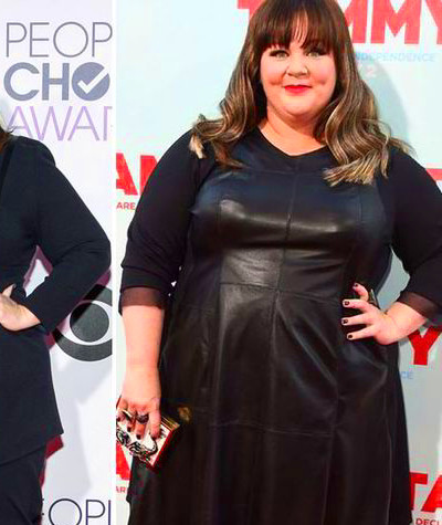 Melissa Mccarthy Weight Loss 2013 Melissa mccarthy wikipedia