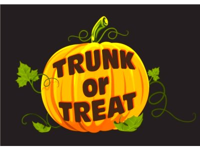 TRUNK or TREAT with Thrive Vineyard Church | Palatine, IL Patch
