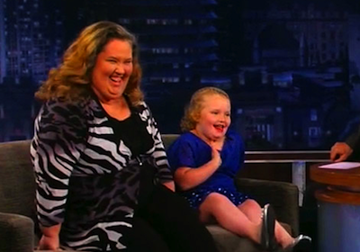 Honey Boo Boo's Mama June Lost Over 100 Pounds - Philadelphia Magazine