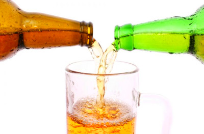 Top 10 Reasons Why You Should Drink More Beer
