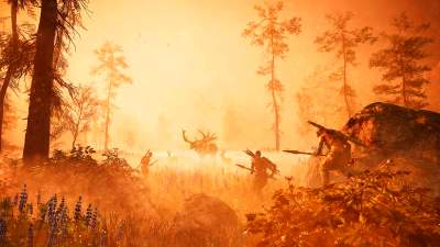 Far Cry Primal Resources Farming Guide - Weapons, Food, Animal Skins ...