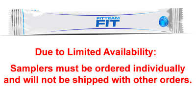 FitTeam Fit Stick Organic Weight Loss Sampler – FitTeam Weight Loss ...