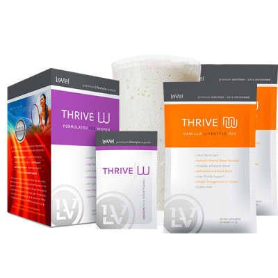 Home > Products > THRIVE Experience - Tone Pack