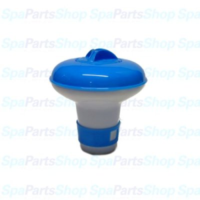 Hydro Tools 8715 Floating Mini Tablet Spa Chemical Dispenser