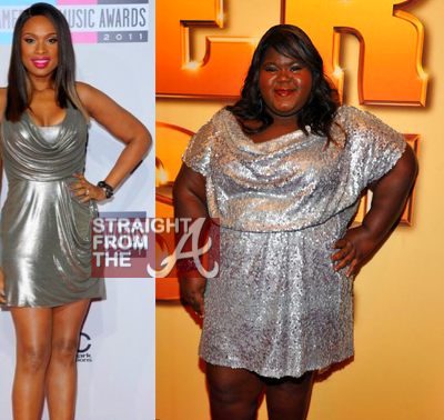 Go Back > Gallery For > Gabourey Sidibe Before And After