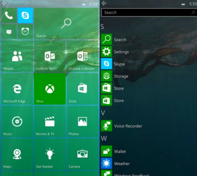 Updated: 10162 Images] Leaked Screenshots Reveal a Faster Windows 10 ...