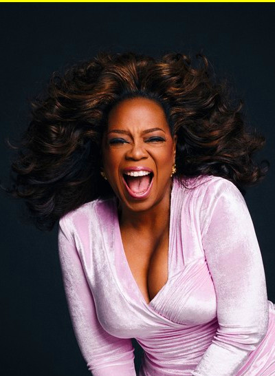 Is Oprah Winfrey Running for President? She Reveals the ...