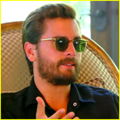 Scott Disick Confesses 'If I Didn't Have Those Kids, I Would Kill ...