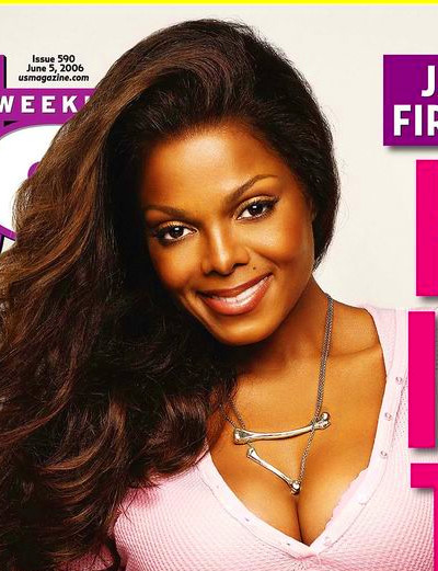 Janet Jackson Before And After Weight Loss | www ...