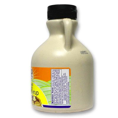 Now Foods Organic Grade B Maple Syrup - 16 fl oz ...
