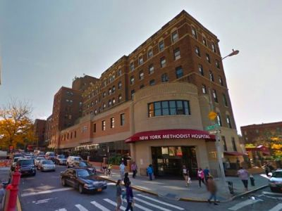 Park Slope's New York Methodist Hospital Merges with ...