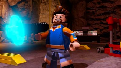 Hawkgirl, Red Hood, Reverse Flash and More Confirmed for LEGO Batman 3 ...