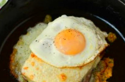Foodista | Recipes, Cooking Tips, and Food News | Croque ...