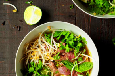 Foodista | Use Your Noodle! Lower Calorie Takes on ...