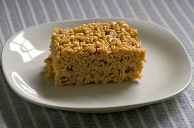 Foodista | Sunday Baking: Top 5 Rice Krispies Treat Recipes