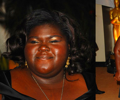 gabourey sidibe weightloss | A Online health magazine for daily Health ...