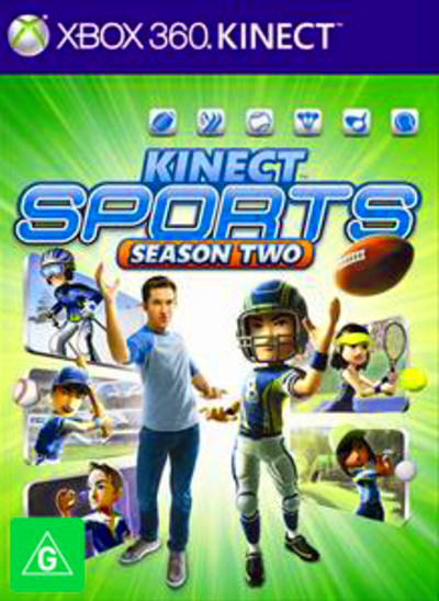 Kinect PlayFit | Play Games. Be Active. Burn Calories | Australia
