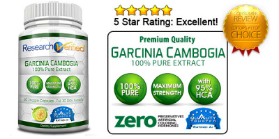COMPLAINT ABOUT RESEARCH VERIFIEDGARCINIA CAMBOGIA | Dieting Green Tea