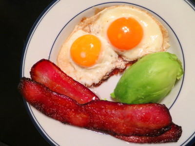will an avocado and egg a day lower your blood sugar ...