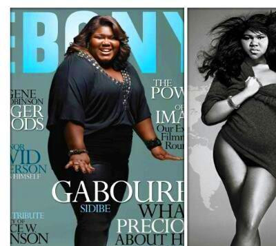 gabourey sidibe weight loss 2014: how to get slim