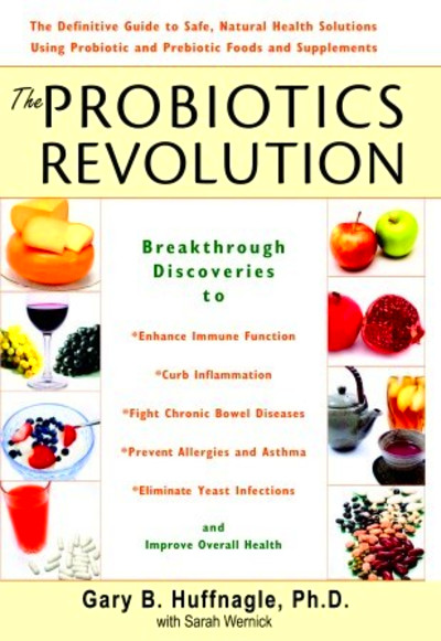 ... Health Solutions Using Probiotic and Prebiotic Foods and Supplements