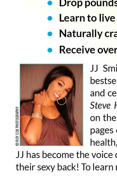 10-Day Green Smoothie Cleanse | Book by JJ Smith ...